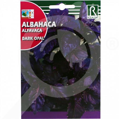 sl rocalba seed red basil dark opal 4 g - 0, small