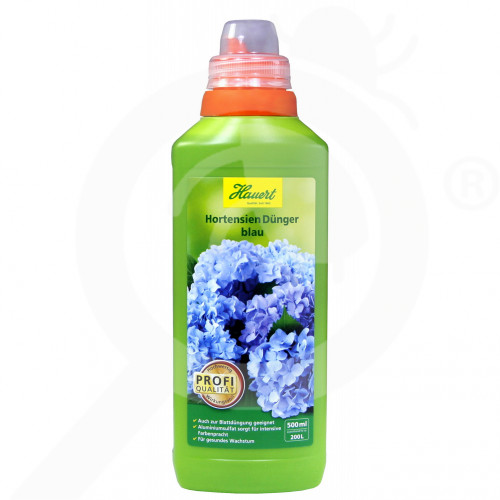 sl hauert fertilizer hydrangeas blue 500 ml - 0, small