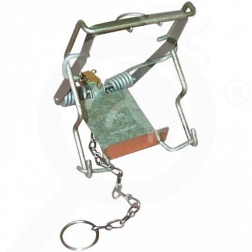 si ghilotina trap t160 spring trap - 0, small