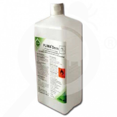 sl pliwa disinfectant derm - 0, small
