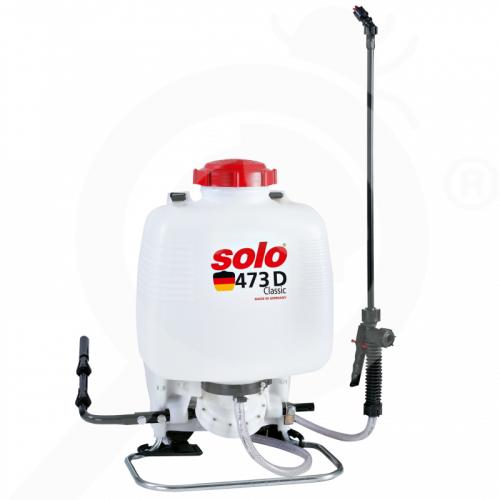 sl solo sprayer fogger 473d - 0, small