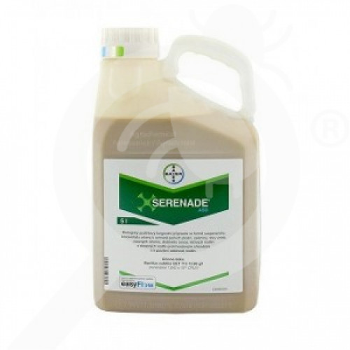 sl bayer fungicide serenade aso 5 l - 1, small