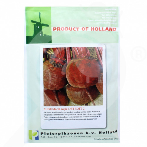 sl pieterpikzonen seed detroit 25 g - 0, small