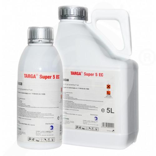 sl alchimex herbicide targa super 5 ec 5 l - 0, small
