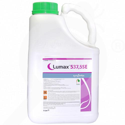 sl syngenta herbicide lumax 537 5 se 5 l - 0
