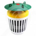 es agrisense trap black stripe funnel kit - 1, small