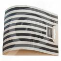 es agrisense trap black stripe arc kit - 1, small