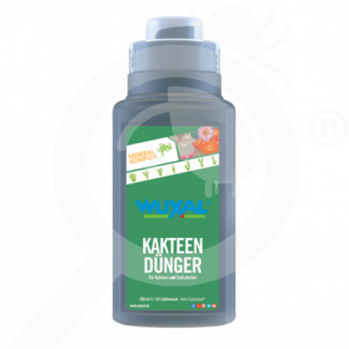 es hauert fertilizer kakteendunger bonsai cacti 250 ml - 0, small