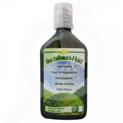 es schacht fertilizer boxwood fluid 350 ml - 1, small