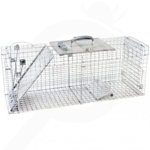 es woodstream trap havahart 1092 one entry animal trap - 1, small