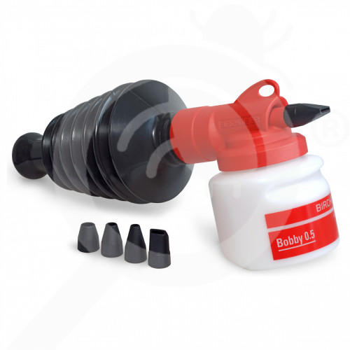es birchmeier sprayer fogger bobby 0 5 - 0, small
