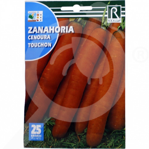 es rocalba seed carrot touchon 25 g - 0, small