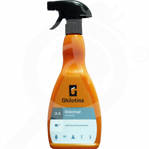 es ghilotina insecticide i2 6 universal rtu 500 ml - 1, small