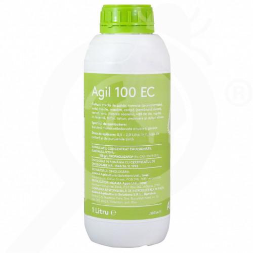 es adama herbicide agil 100 ec 1 l - 0, small