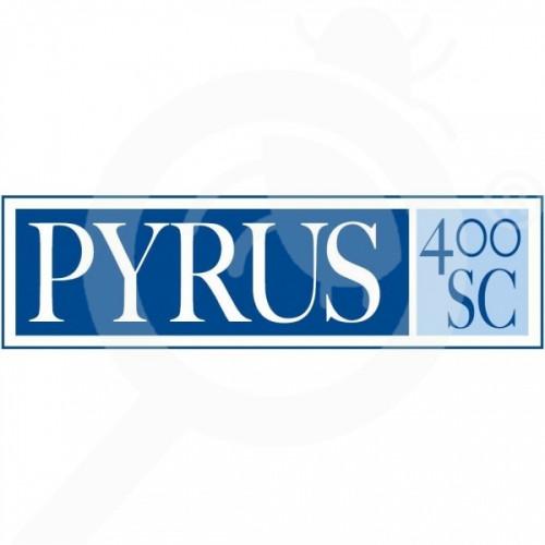 es arysta lifescience fungicide pyrus 400 sc 5 l - 0, small