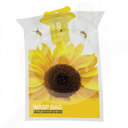 es agrisense trap wasp bag - 0, small