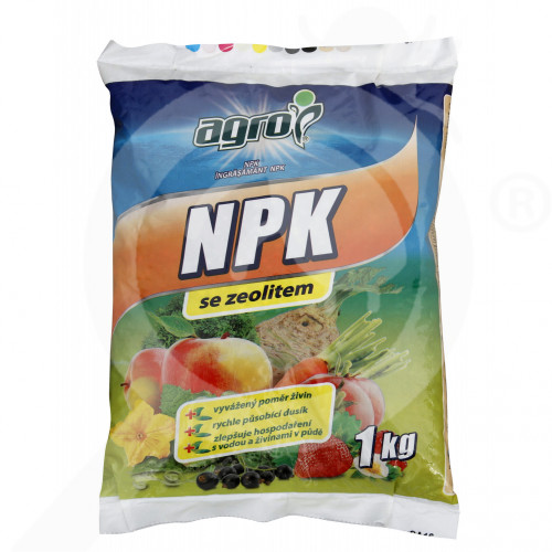 es agro cs fertilizer npk 1 kg - 0, small