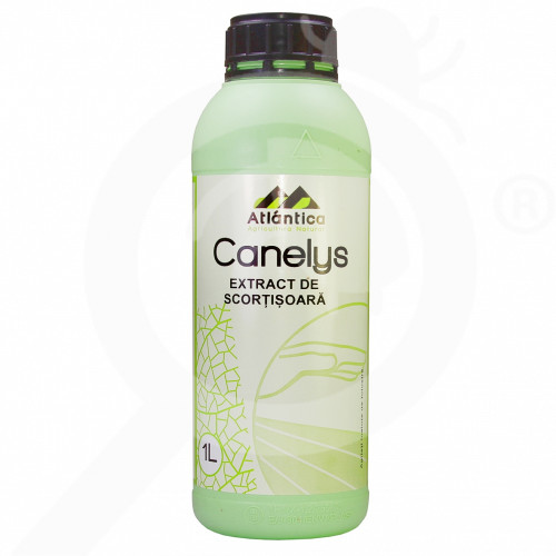 es atlantica agricola insecticide crop canelys 1 l - 0