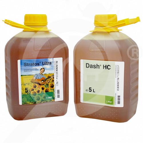 es basf herbicide stratos ultra 5 l dash hc 5 l - 0, small