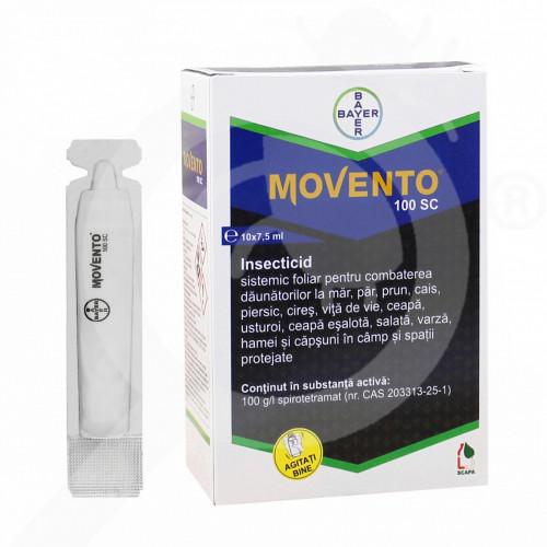 es bayer insecticide crop movento 100 sc 7 5 ml - 1