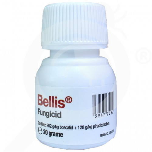 es basf fungicide bellis 20 g - 0, small