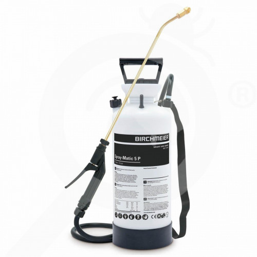 es birchmeier sprayer fogger spray matic 5p - 0, small
