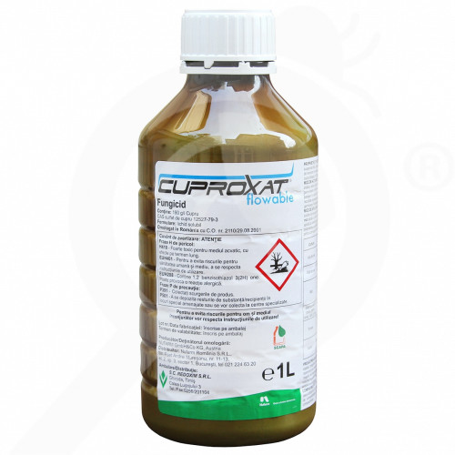 es nufarm fungicide cuproxat flowable 1 l - 0, small
