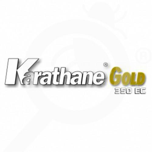 es dow agro fungicide karathane gold 350 ec 5 l - 0, small