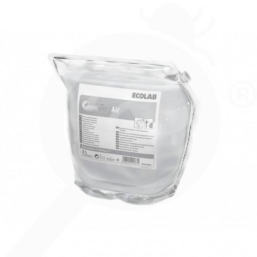 es ecolab detergent oasis pro air 2 l - 0, small