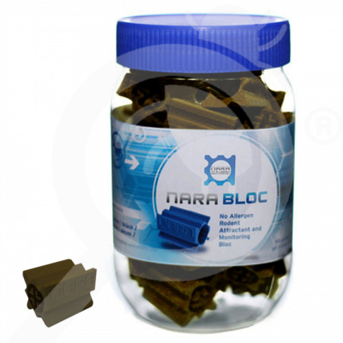 es futura trap nara block choco nut 1 kg - 0, small