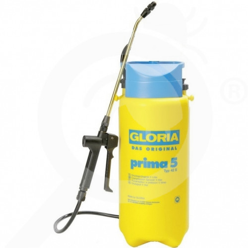 es gloria sprayer fogger prima 5 42e - 0, small