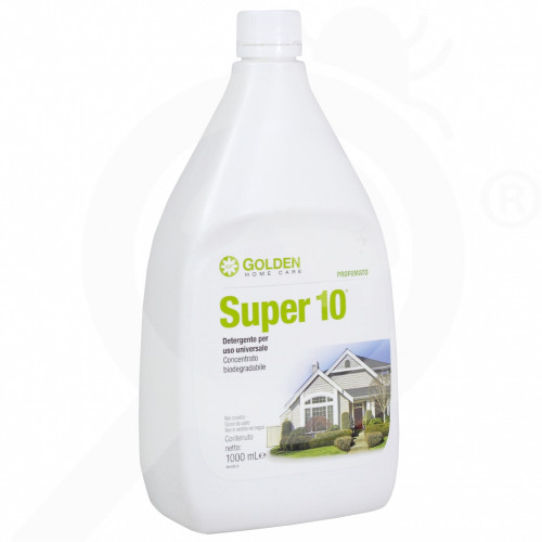 es gnld professional detergent super 10 1 l - 0, small