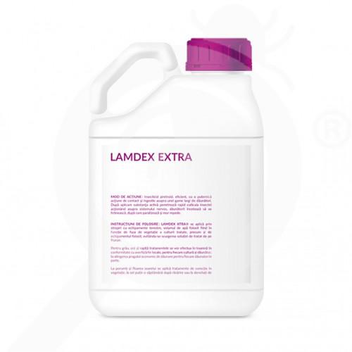 es adama insecticide crop lamdex extra 5 kg - 0, small