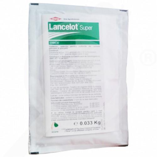 es dow agro herbicide lancelot super 33 g - 0, small
