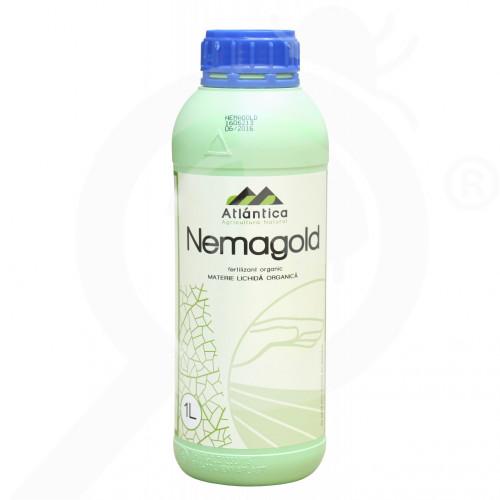 es atlantica agricola fertilizer nemagold 1 l - 0, small
