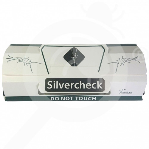 es russell ipm trap silvercheck - 0, small