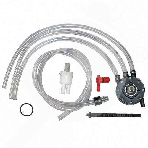 es solo accessory 423 liquid booster pump - 0, small
