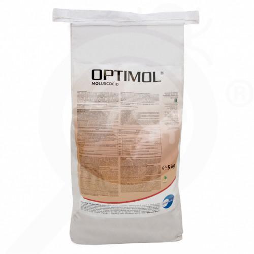 es summit agro molluscocide optimol 5 kg - 0, small