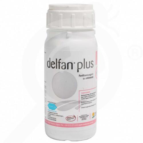 es tradecorp fertilizer delfan plus 100 ml - 0, small