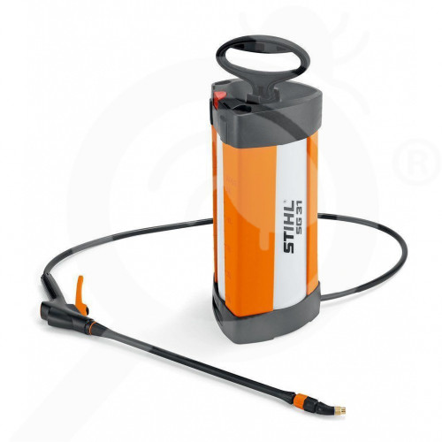 es stihl sprayer fogger sg 31 - 0