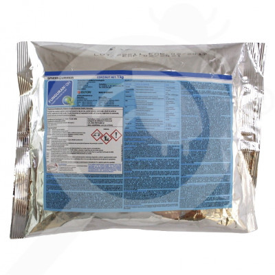 ro spiess urania chemicals fungicide funguran oh 50 wp 1 kg - 3