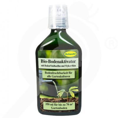 ro schacht fertilizer organic soil activator 350 ml - 1