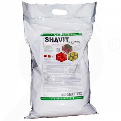 ro adama fungicide shavit f 72 wdg 5 kg - 2