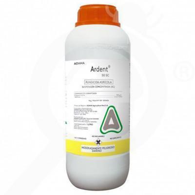 ro adama fungicid ardent 50 sc 1 l - 1