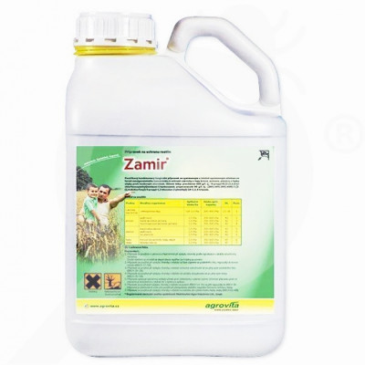 ro adama fungicid zamir 40 ew 5 l - 1