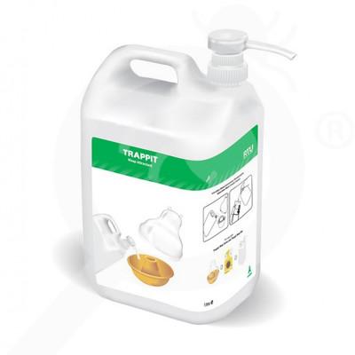 ro agrisense capcana liquid wasp bait 5 l - 1