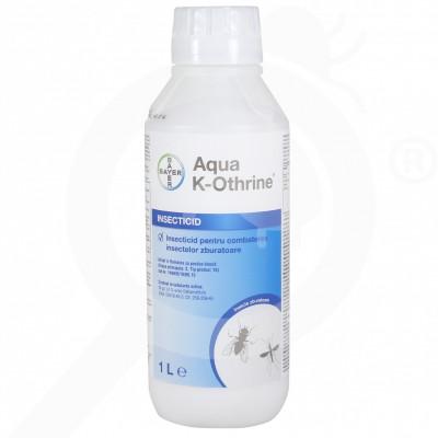 ro bayer insecticid aqua k othrine ew 20 1 l - 1