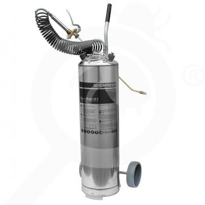 ro birchmeier sprayer fogger spray matic 20s - 2
