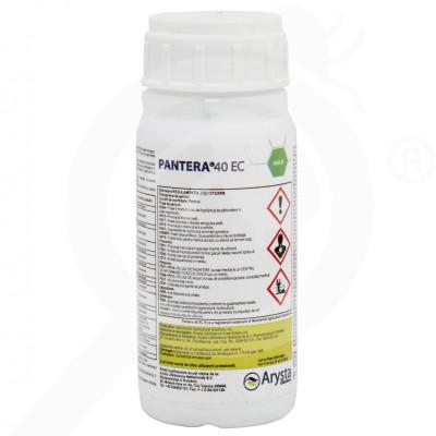 ro chemtura agro solutions erbicid pantera 40 ec 100 ml - 1