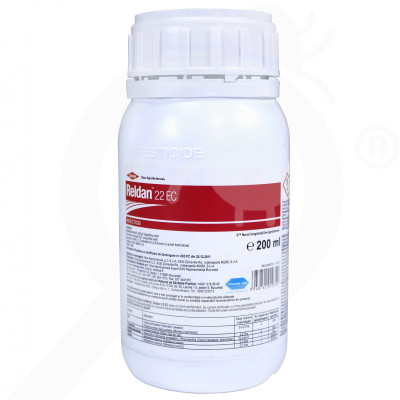 ro dow agro sciences insecticid agro reldan 22 ec 200 ml - 2